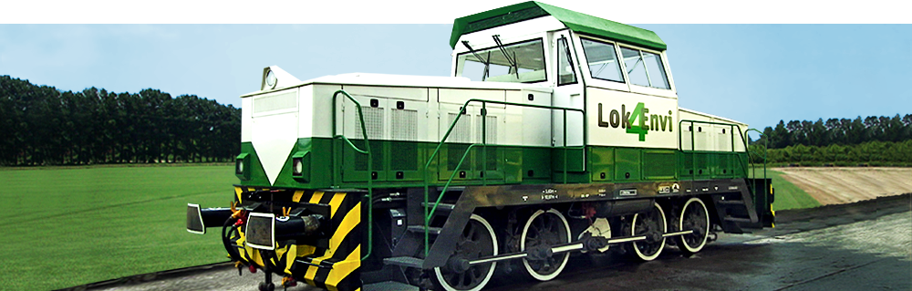 Driving railway vehicles